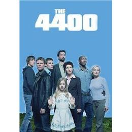 The 4400 Complete Collection: Series 1-4 [DVD]